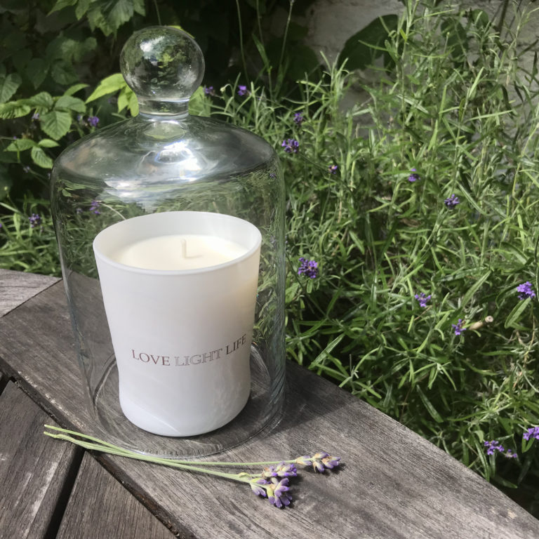 Love Light Life Candles Luxury Natural Candles