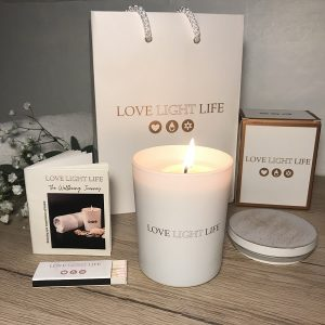 Well-being Candle Kit